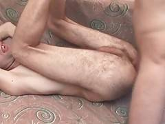 Horny Daddy Bear Enjoys Good Anal 3