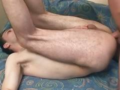 Horny Bears Kevin And Eric Enjoy Anal Massage 3